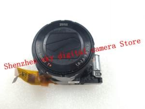Image 1 - الأصلي عدسة التكبير وحدة لسوني سايبر شوت DSC RX100III RX100 III M3 RX1003 RX100 M4 / RX100 IV كاميرا رقمية إصلاح جزء