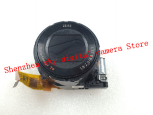 Image 1 - オリジナルレンズズームユニットソニーサイバーショットdsc DSC RX100III RX100 iii M3 RX1003 RX100 M4 / RX100 ivデジタルカメラ修理パーツ