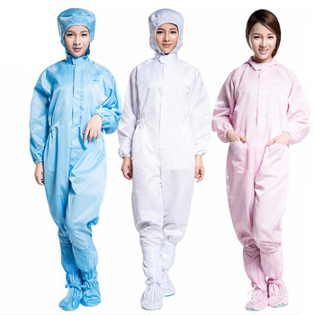 1422a dupont tyvek protective clothing coverall disposable antistatic non linting chemical work clothes anti dust splash Unisex Hooded Coverall anti-static Dustproof work suit Chemical Protective Clothing isolation Safety Clothes Oil-Resistant Workw