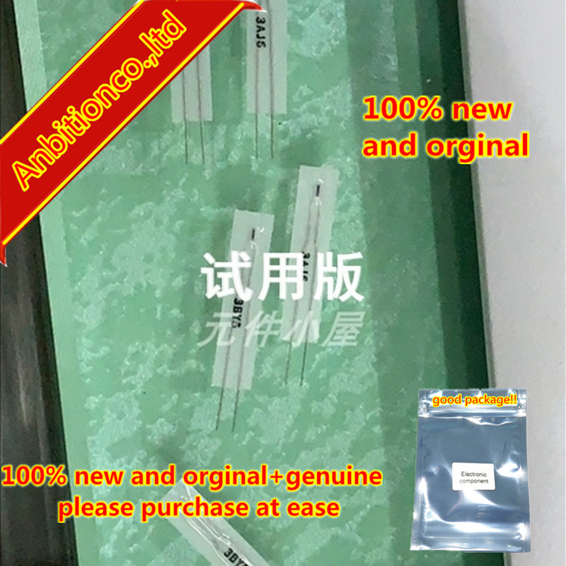 10pcs 100% New And Orginal Ultra-thin NTC Thermistor 103JT-W-020 Accuracy 1% Temperature Sensor In Stock