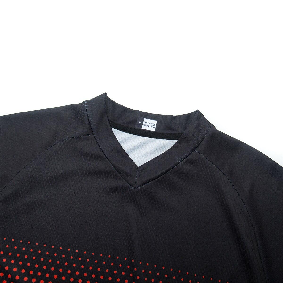 Camisa de ciclismo dos homens 2021 jpo