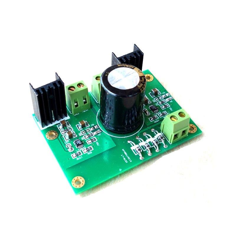 KYYSLB LT3042 Ultra Geräuscharm Linear Geregelte Verstärker Netzteil AmaneroXMOS DAC Core Power Verstärker Bord
