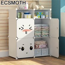 Gabinete Home Furniture Dressing Penderie Rangement Armoire Chambre Mobili Guarda Roupa Mueble Cabinet Closet Wardrobe