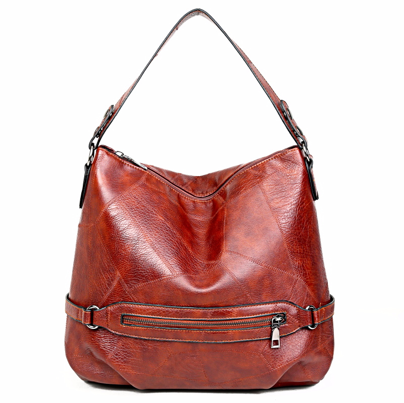 2020 Vintage Handbag High Qaulity Sac A Main Crossbody Bags For Women Sac Female Leather Shoulder Bag Women Messenger Bags New