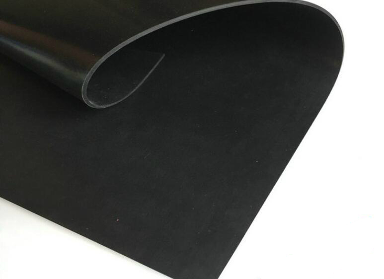 Silicone Rubber Mat 500x500mm Gaskets