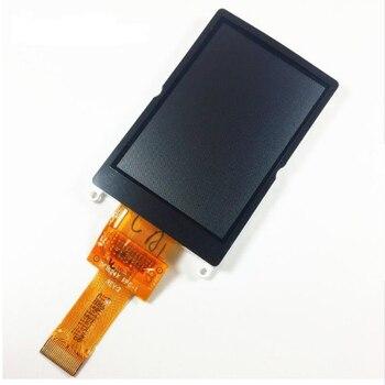 """Latumab Original 2.6"""" LCD screen for Garmin edge 810 bicycle speed meter GPS LCD display screen panel Repair replacement parts"""
