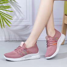 2020 women sneakers Running Sneakers Sporty Woman  Female Breathable comfortable Footwear For Ladies shoes