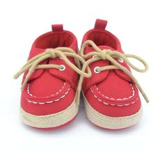 Baby Boys Shoes Breathable Anti-Slip Toddler Baby S