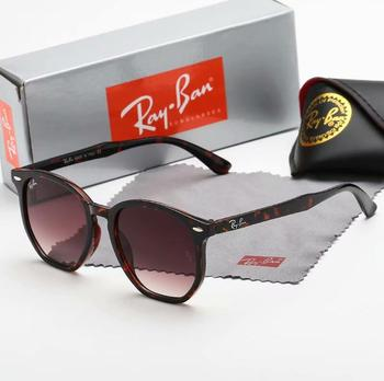 Rayban Free Shipping 2020 New Arrivals For Men Women Hiking Eyewear High Quality Brand Sunglasse Outdoor Glasse RB4306