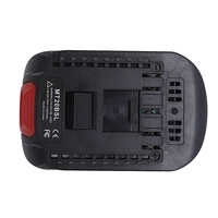 MT20BSL Li Ion Battery Converter Adapter for Makita 18V BL1830 BL1860 BL1850 BL1840 BL1820 Used To for Bosch 18V Tool|  -