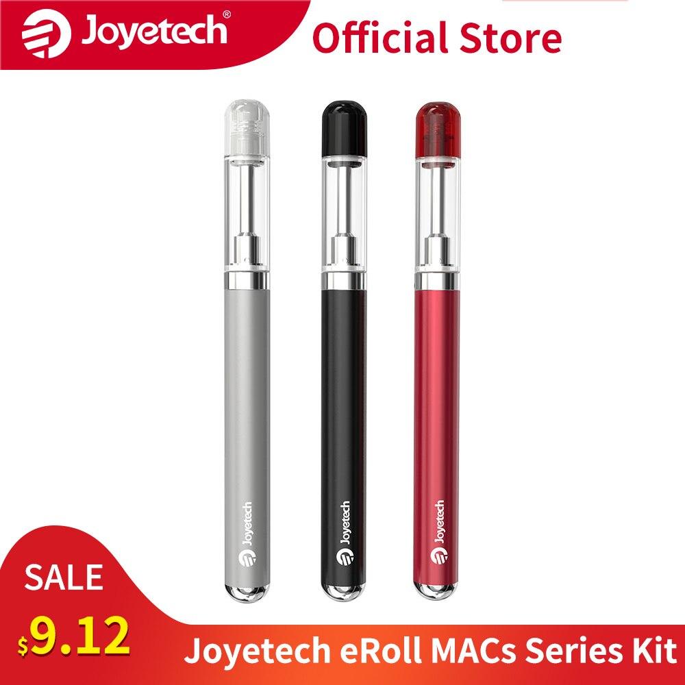 Original Joyetech ERoll MACs Kit With 180mAh Battery Simple Kit/ 2000mAh PCC Advanced Kit 0.55ml Cartridge ERoll-C ECig