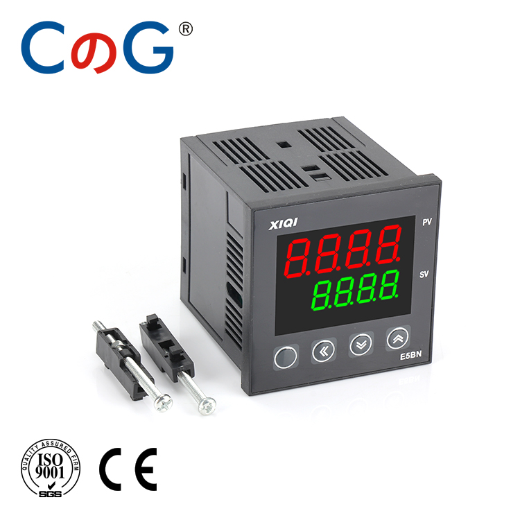 CG E5BN 72*72 Mm 0~ 800 Degree TC RTD 4-20mA 1-5V Input MA Voltage Output With RS485 Digital Intelligent Temperature Controller