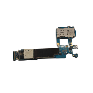 Image 2 - Original unlocked for Samsung Galaxy S7 edge G935F Motherboard,EU Version for Samsung S7 G935F Mainboard with Chip,Free Shipping