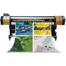Dx5 – imprimante de panneaux d'affichage grand Format 3.2M, imprimante numérique à jet d'encre pour autocollants vinyle, bon marché