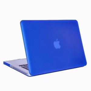 Image 3 - Rygou fosco duro fosco caso capa para macbook velho pro 13 13.3 polegada (a1278 CD ROM) liberação 2012/2011/2010/2009/2008