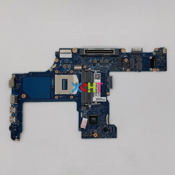 for HP ProBook 650 G1 744016-001 6050A2566301-MB-A04 HM87 Laptop Notebook Motherboard Mainboard Tested Working perfect tnpa5426 good working tested