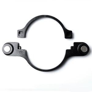 Image 5 - Logitech G29 스티어링 휠 예비 부품 용 자기 흡입 시프트 기어 패들 수정 키트