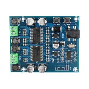 Image 4 - YDA138 Altoparlante Bluetooth Amplificatore Bordo Dual Core 20W + 20W HD Elaborazione HIFI Professional Edition Amplificatore Digitale