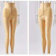 Women Shaping Legs Corset Slimming Waist Butt Lifter Recovery Thigh Shaper Control Panties