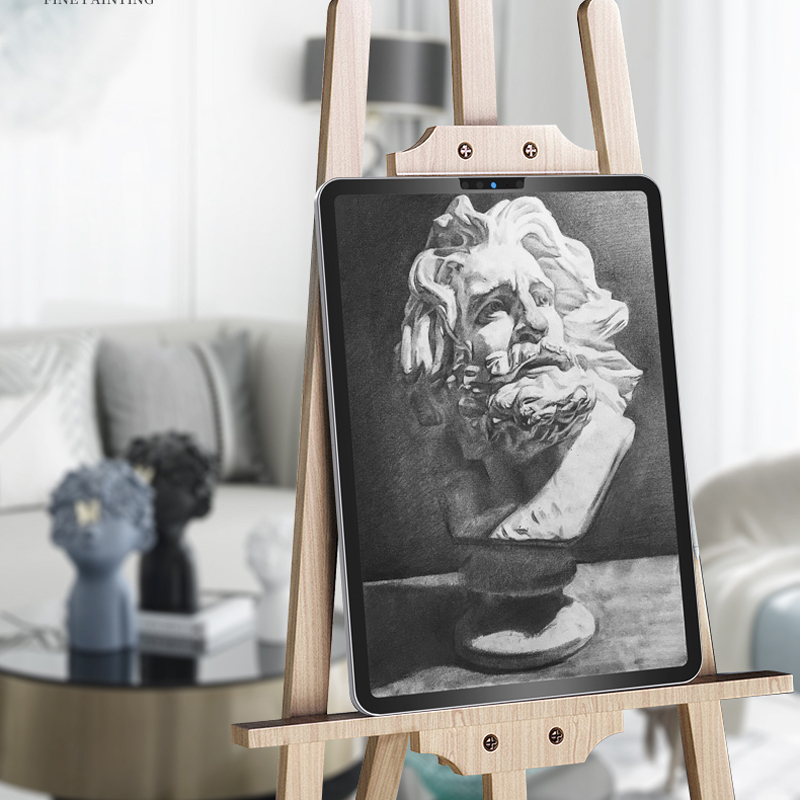 Матовая Мягкая Paperlike Экран протектор для iPad 9,7 Pro 11 Air 3 10,5 iPad 10,2 Air 2 1 iPad Mini 5 4 3 2 1 защитная пленка