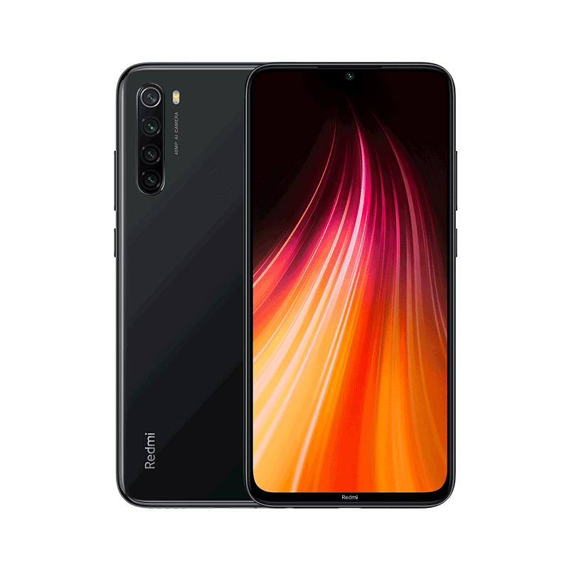 Globale Versione Xiaomi Redmi Nota 8 4GB di RAM 64GB ROM Del Telefono Mobile Octa Core Ricarica Rapida 4000mAh 48MP Fotocamera Dello Smartphone Xiami