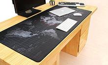 Игровой коврик для мыши большой геймерский Большой Коврик Для