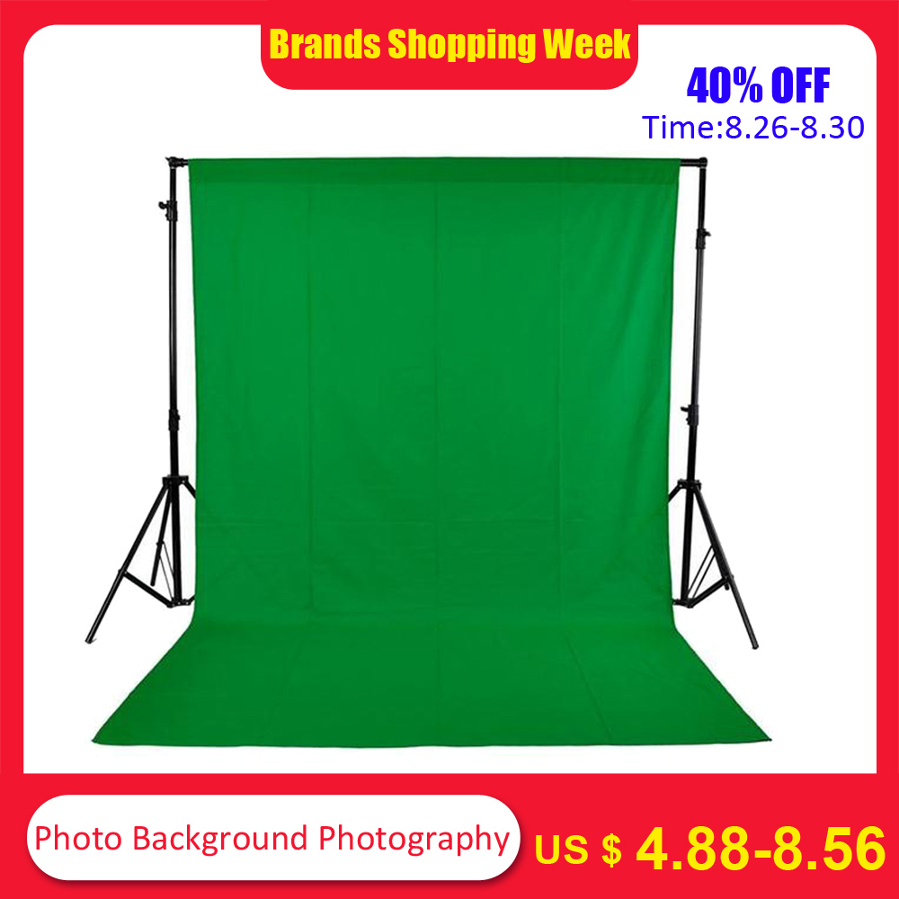 Photo Background Green-Screen