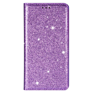 Блестящий чехол для телефона Huawei P30 P20 Mate10 Mate20 LIte Pro Y6 Y7 P Smsrt Plus, кожаный чехол-книжка 2019