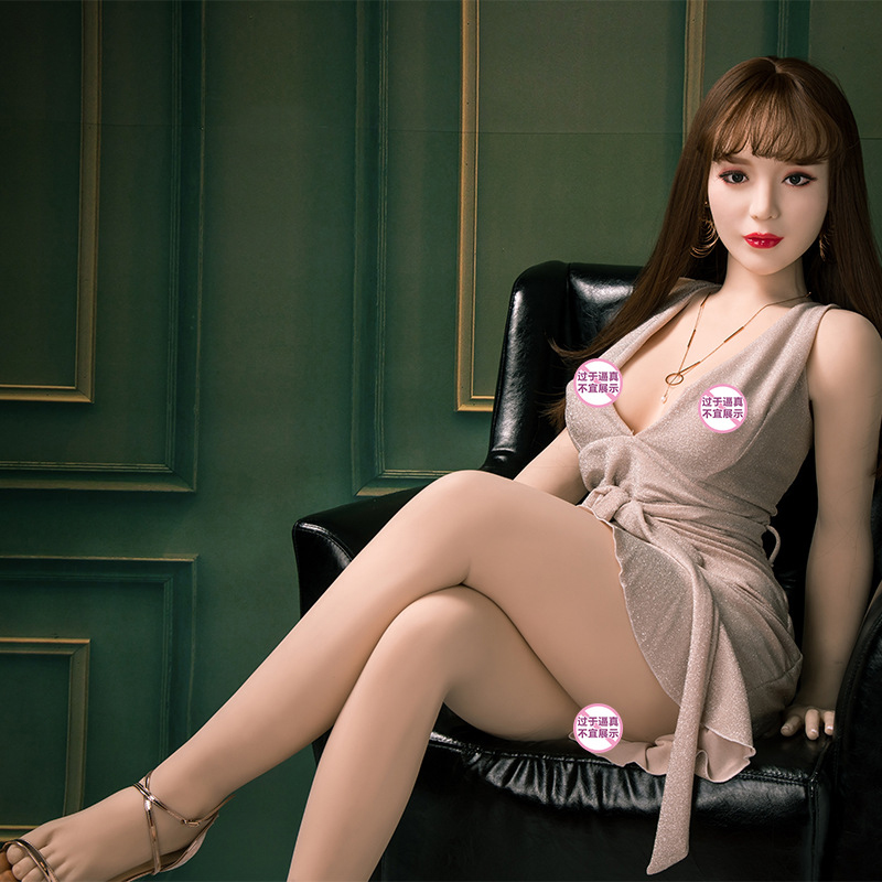 140cm Real Silicone Sex Dolls Robot Japanese Anime Full Oral Love Doll Realistic Adult for Men Toys Big Breast Sexy Mini Vagina#