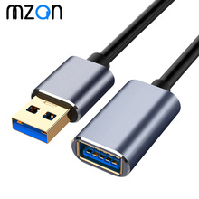 USB 3.0 Cable Extension Male To Female Data Sync Extender For PC Keyboard Printer Mouse Game Controller