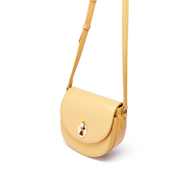 crossbody designer summer saddle all-match shoulder messenger bag 5