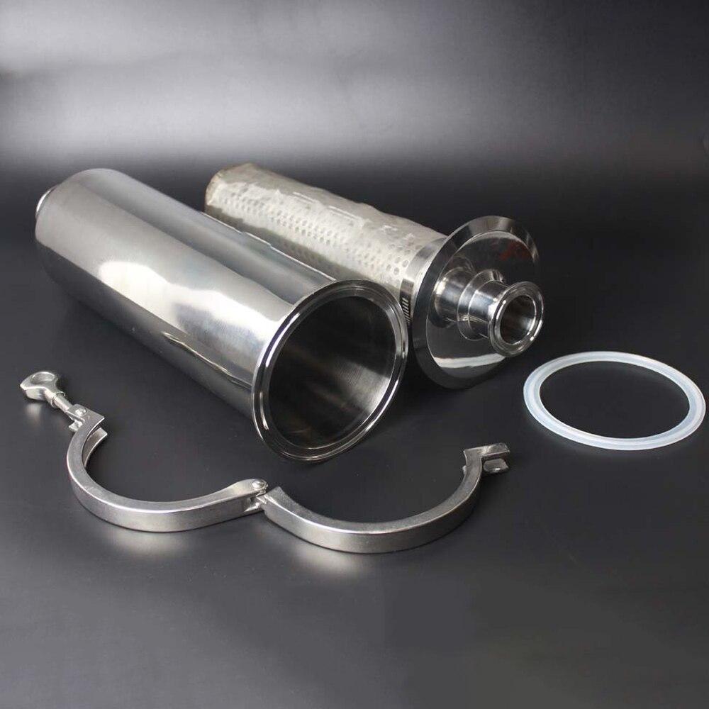 Tubo de ajuste 19/25/32/38/51/63mm x 1,5