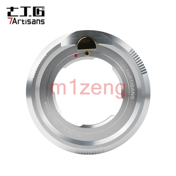 LM-GFX adapter ring for leica m lm zm vm Lens to fujifilm fuji GFX g mount GFX50S GFX50R Medium Format camera