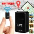 GF-07 мини GPS долгого ожидания Магнитная SOS трекер локатор устройство голосовой Регистраторы ручной Портативный автомобиля GPS трекеры