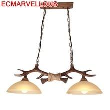 Design Lampara De Techo Colgante Industrial Decor Pendente Loft Lampen Modern Suspension Luminaire Luminaria Pendant Light