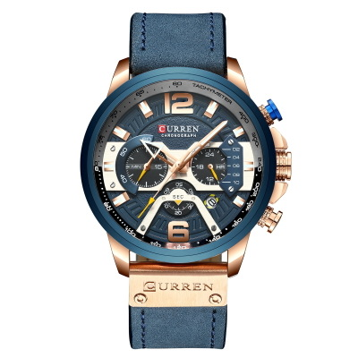 Watches Men Brand Men Sport Watches Men's Quartz Clock Man Casual Military Waterproof Wrist Watch Relogio Masculino Wristwatch