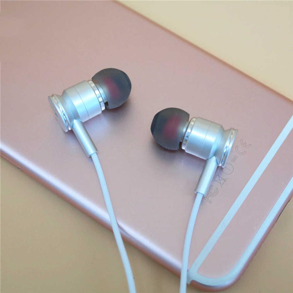 6Pcs רך סיליקון החלפת ב-אוזן אוזניות Eartips אוזניות אוזניות כיסוי אוזניות כוסות