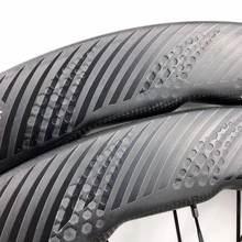 454 nova superfície de golfe 700c road bike 303 404 jantes carbono rodas clincher 45 50 58 profundidade 25mm largura dimple rodado carbono