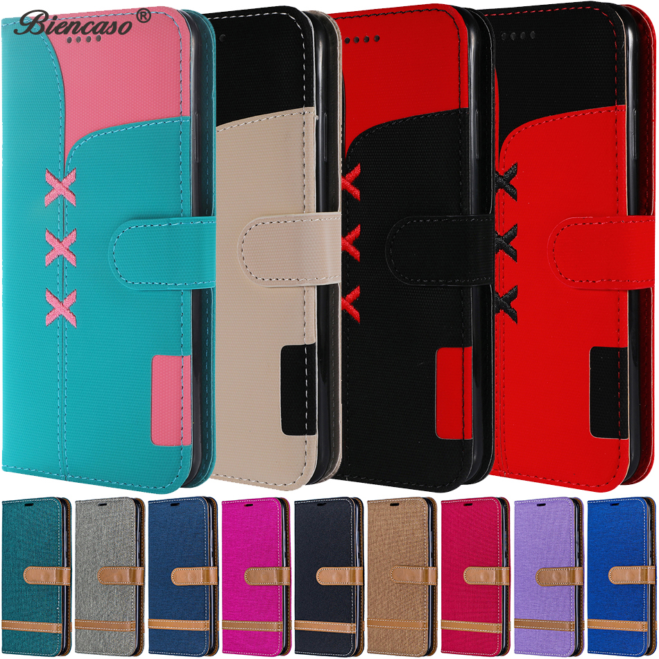 Stand Wallet <font><b>Flip</b></font> <font><b>Cases</b></font> <font><b>For</b></font> <font><b>Huawei</b></font> Y6 2019 <font><b>Case</b></font> Retro Book Card Slot Cover <font><b>For</b></font> Honor 7A Pro <font><b>Y5</b></font> Prime <font><b>2018</b></font> Y7 2019 Play 8A Coque image