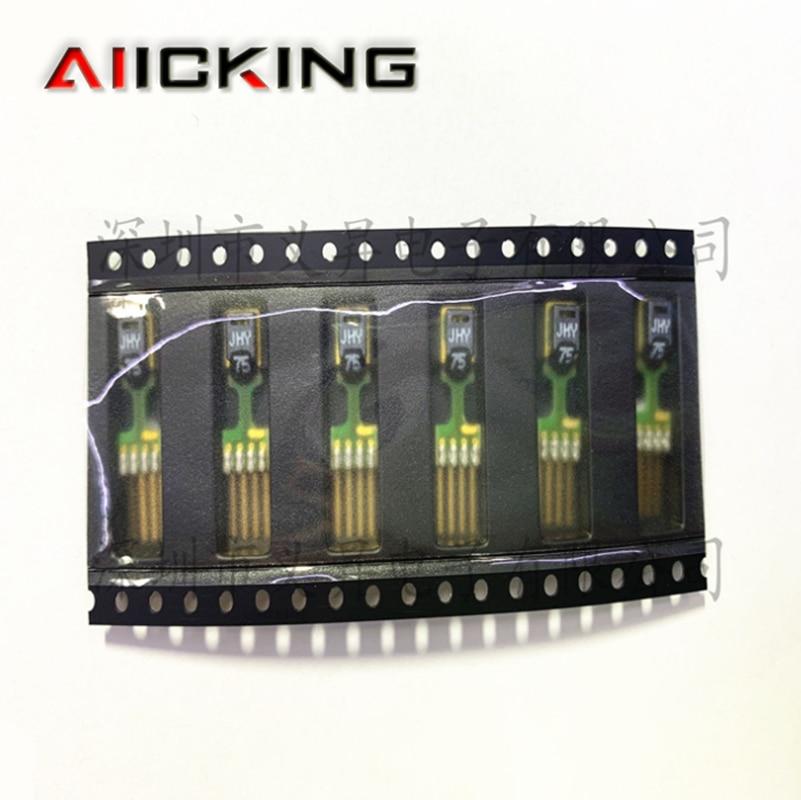 SHT75 SIP-4 Original Digital Temperature And Humidity Sensor Plug-in Humidity Sensor