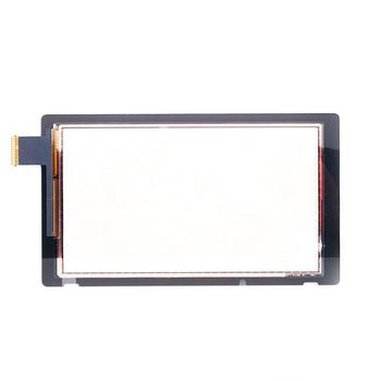 Zamiennik dla przełącznik do nintendo Touh ekran Digitizer + paski samoprzylepne naklejki na przełącznik NS tanie i dobre opinie NoEnName_Null 10 1 CN (pochodzenie)