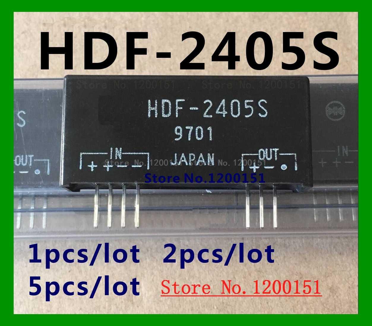 HDF-2405S HDF 2405S HDF-2405 новые модули