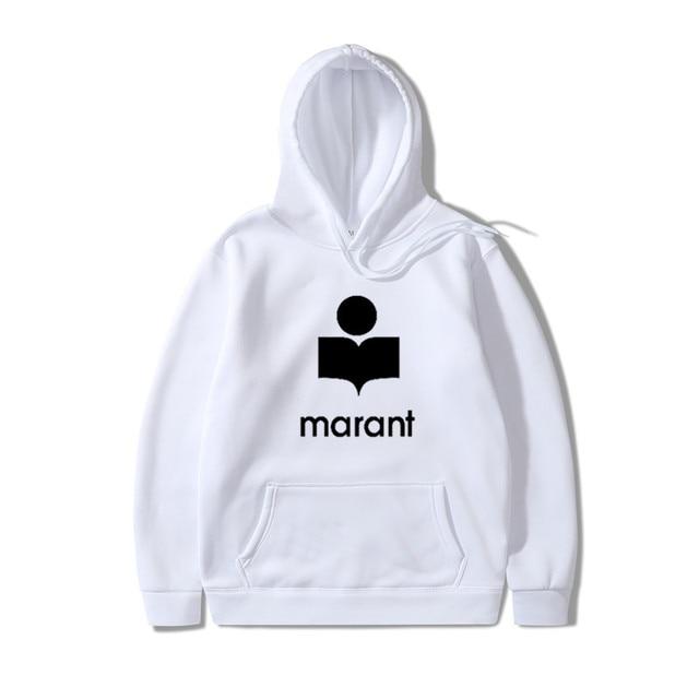 Fashion Marant Hoodie 2