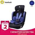 Детское сиденье Baaobaab BA05A  9 M- 12 лет  переднее сиденье  9-36 кг  ремень безопасности для детей