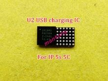50 teile/los lade ladegerät ic 36pins U2 1610 1610A 1610A1 für iphone 5 5S 5c