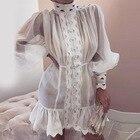 Paris Girl Bodycon D...