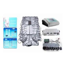 Professional pressotherapy air pressure massage machine lymphatic pressotherapy slimming detoxification machine