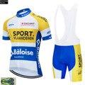 2020  командная майка для велоспорта  короткий набор  20D гель  MTB Ropa Ciclismo  Мужская одежда для велоспорта  летняя одежда для велоспорта  bicycling Maillot ...