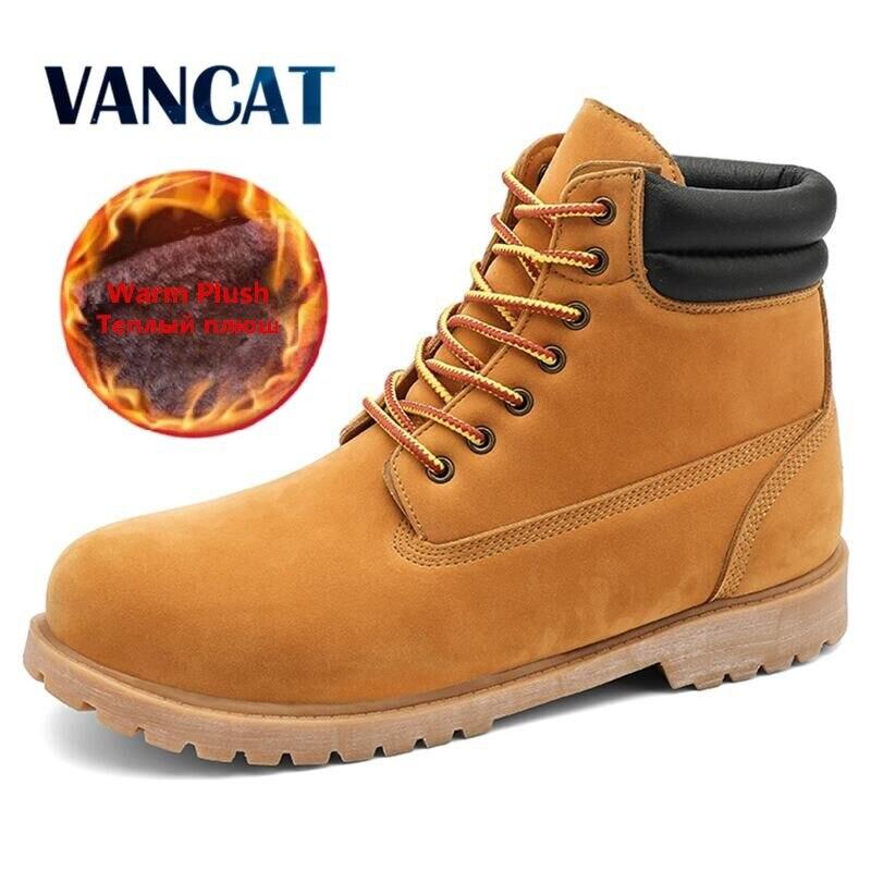 warm mens boots