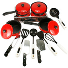 13 PCS Play Cooking ...